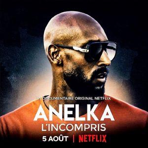 """Anelka : L'Incompris"" by Éric Hannezo"