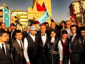 Peoples of Iraq: the Turks of Iraq or Turkmen