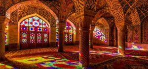 Shiraz, l'Atene di Persia