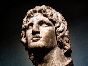 Le origini del mito di Alessandro Magno nel mondo persiano-islamico
