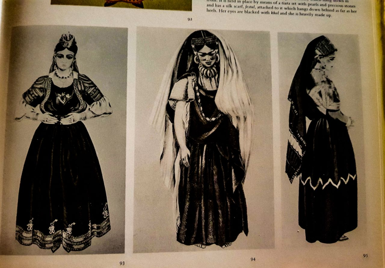Moroccan Jews