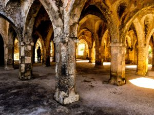 Kilwa and its ancient and powerful sultanate