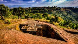 Storia dell'Etiopia