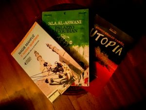 3 must-read books from: Egypt