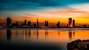 History of Bahrain