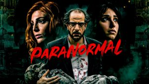 """Paranormal"" the Egyptian jewel of Netflix"