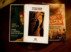 3 must-read books from: Turkey