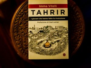 """Tahrir"" by Imma Vitelli"