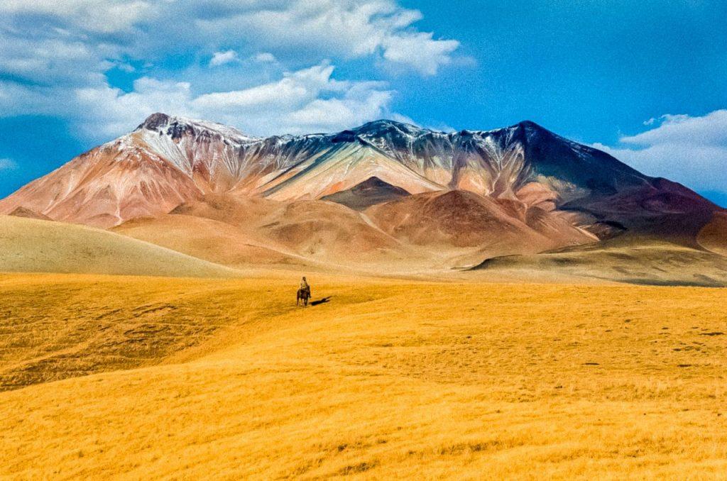 Kirghizistan