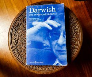 """Una trilogia palestinese"" by Mahmoud Darwish"