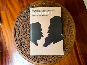 """""""Nietzsche in Paradiso"""" di Francesca Bocca-Aldaqre"""