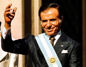 Il mondo arabo e islamico in Argentina