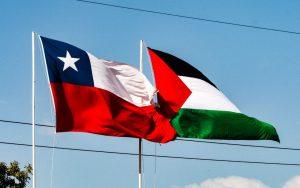 Il mondo arabo e islamico in Cile