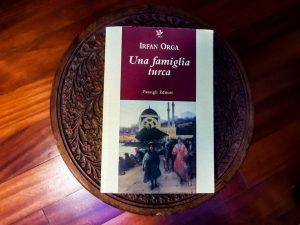 """""""Una famiglia turca"""" di Irfan Orga"""