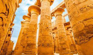 Luxor, da Tebe all'arrivo degli Arabi