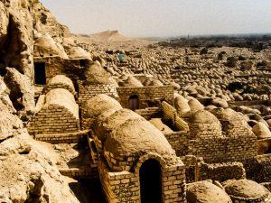 Minya, il cuore del cotone egizio