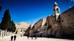 Betlemme, la città della carne, del pane e di Gesù
