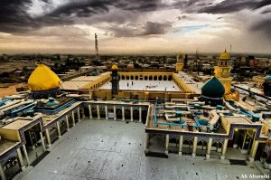 Kufa, la città dell'assassinio di Ali
