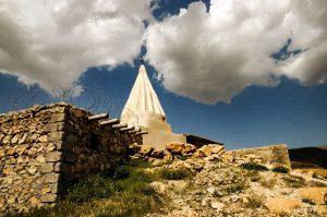 Sinjar, cuore del mondo yezida