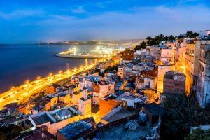 Tangeri, dalle Colonne d'Ercole all'indipendenza