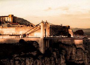 Costantina, la città dei ponti