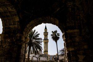 Tripoli, dalle origini all'arrivo di Gheddafi
