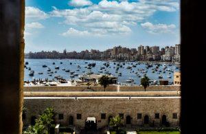 Alessandria d'Egitto, da Alessandro a Nasser