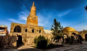 Cizre, isola curda di Turchia