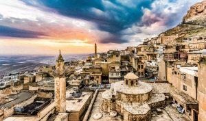 Mardin, fortezza della serenità