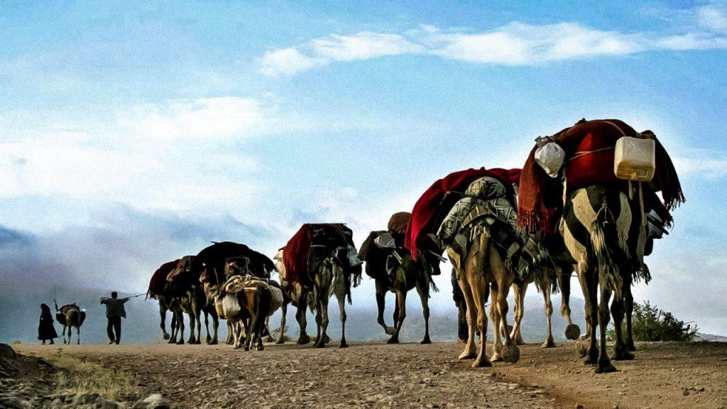 Un viaggio in Turchia
