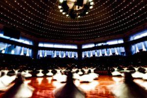 Piccola introduzione sulla danza dei dervisci Mevlevi