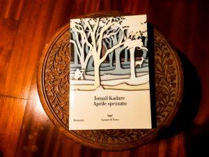 """""""Aprile spezzato"""" di Ismail Kadare"""
